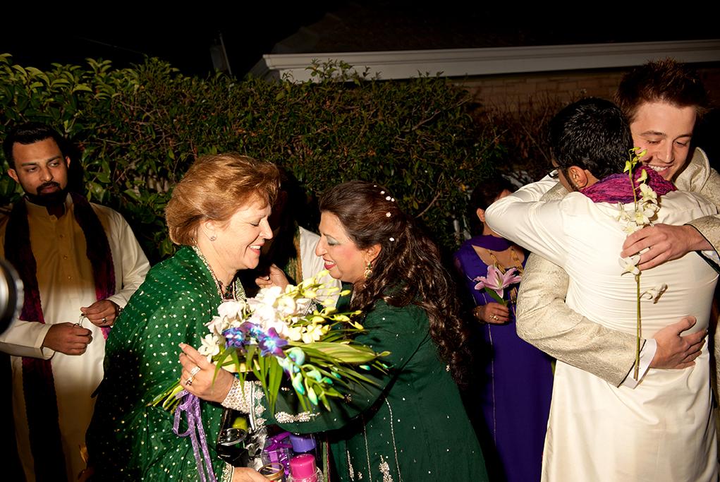 love, happiness, family, groom, sari, flowers, Adelaide, South Australia, wedding, traditional, Indian, photographer, wedding photography