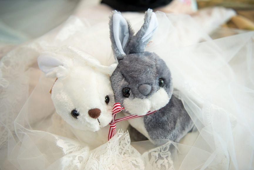 wedding day, special moments, fabric, lace, veil, photography, fluffy, bunnies, knot, photographer, Adelaide, grey, white, South Australia