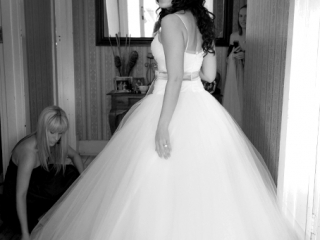mirror, beautiful, finishing touches, home, wood, black and white photography, love, happy, wedding, photographer, white, dress, ring, Adelaide, floorboards, Australia