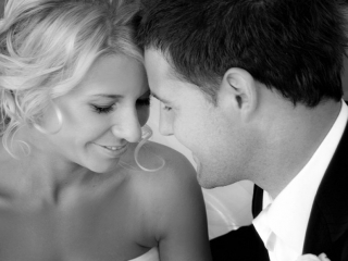 photography, black and white, blonde, hair, up-do, curls, wedding, dress, suit, tie, shirt, love, Adelaide, photographer, Australia