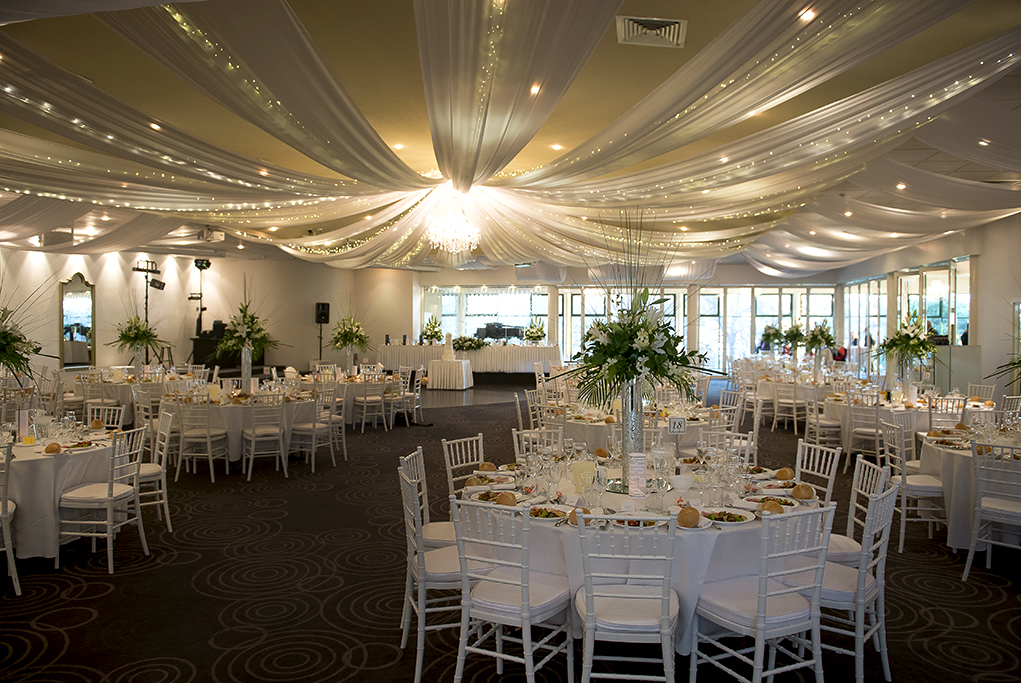 We bria gainsborough photography studio wedding reception decorations table setting chandelier mirror sferas cake sfera convention centre grand piano flowers roses junglespirit Image collections