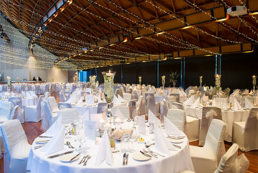 fairy lights, romantic, reception, wine centre, Adelaide, South Australia, wedding, interior, decor, setup, beautiful, romantic, elegant, candles, wine glasses, table setting, South Australia, photographer, Gainsborough Studio, photography
