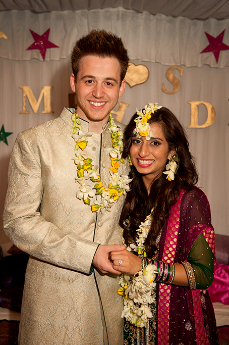 Indian, love, Adelaide, South Australia, tradition, happy, wedding, sari, bangles, green, pink, purple, photographer, photography, bride, groom, flowers, yellow, gold, metallic, stars, love, heart, ring,