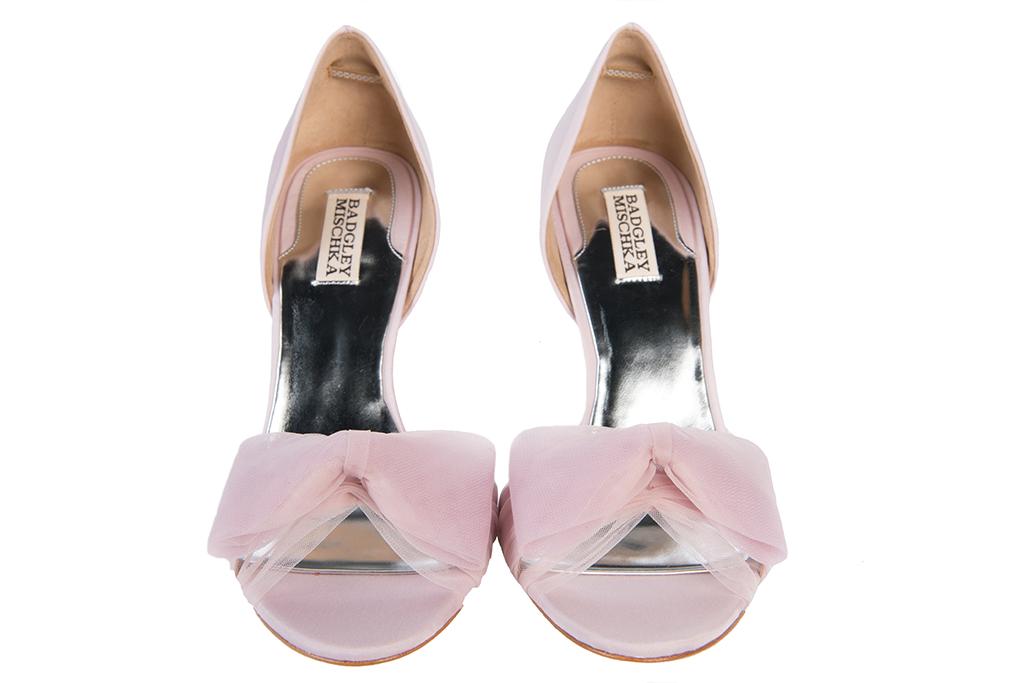 shoes, Regina Sole Queen, wedding, heels, pastel, pink, beautiful, product, corporate, studio, photography, Adelaide, South Australia, photographer