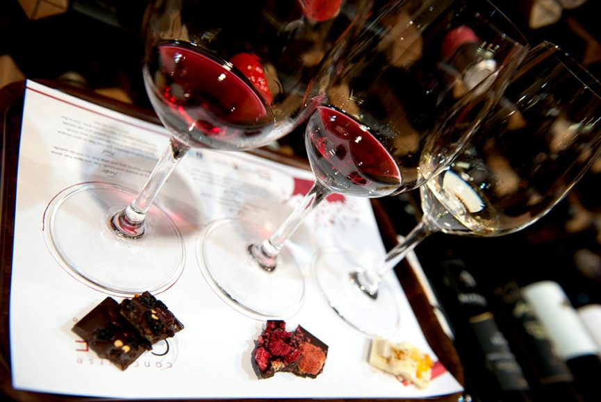 chocolate, wine, red, white, product, corporate, photographer, Adelaide, South Australia, photography, food, event, gourmet