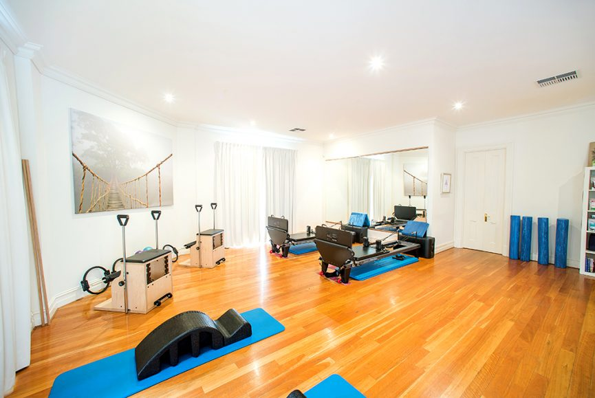fitness, gym, equipment, CY Fitness, pilates studio, Norwood, foam roller, reformer machine, pilates chair, Adelaide, South Australia, health, corporate, location, photography, photographer