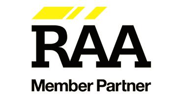 RAA Member Partner Logo